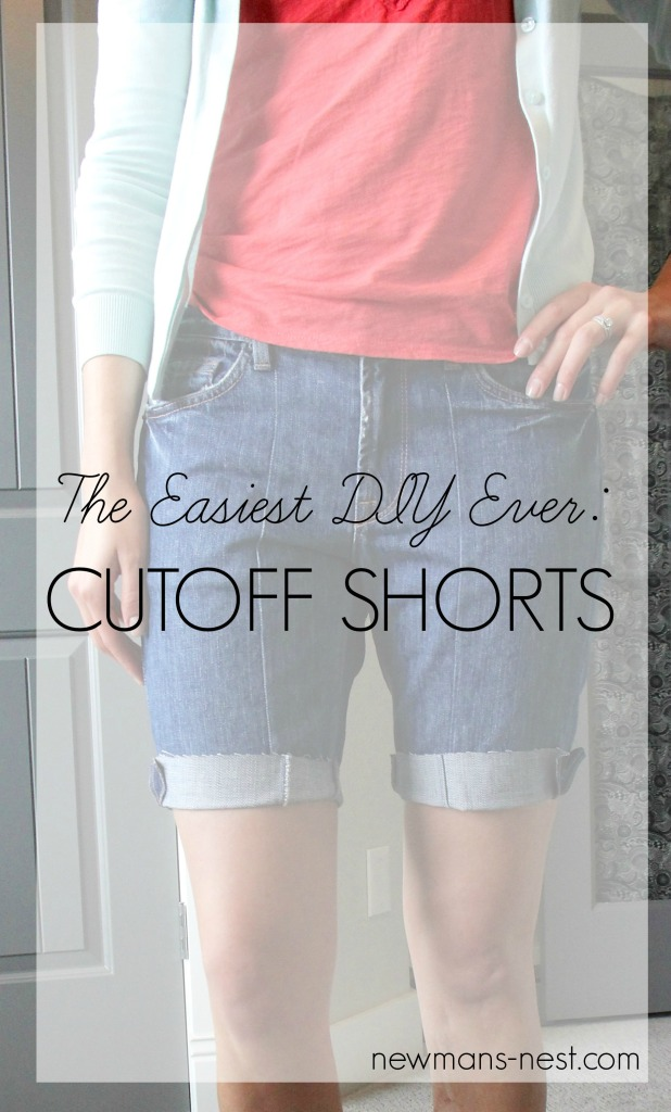 DIY-Cutoffs