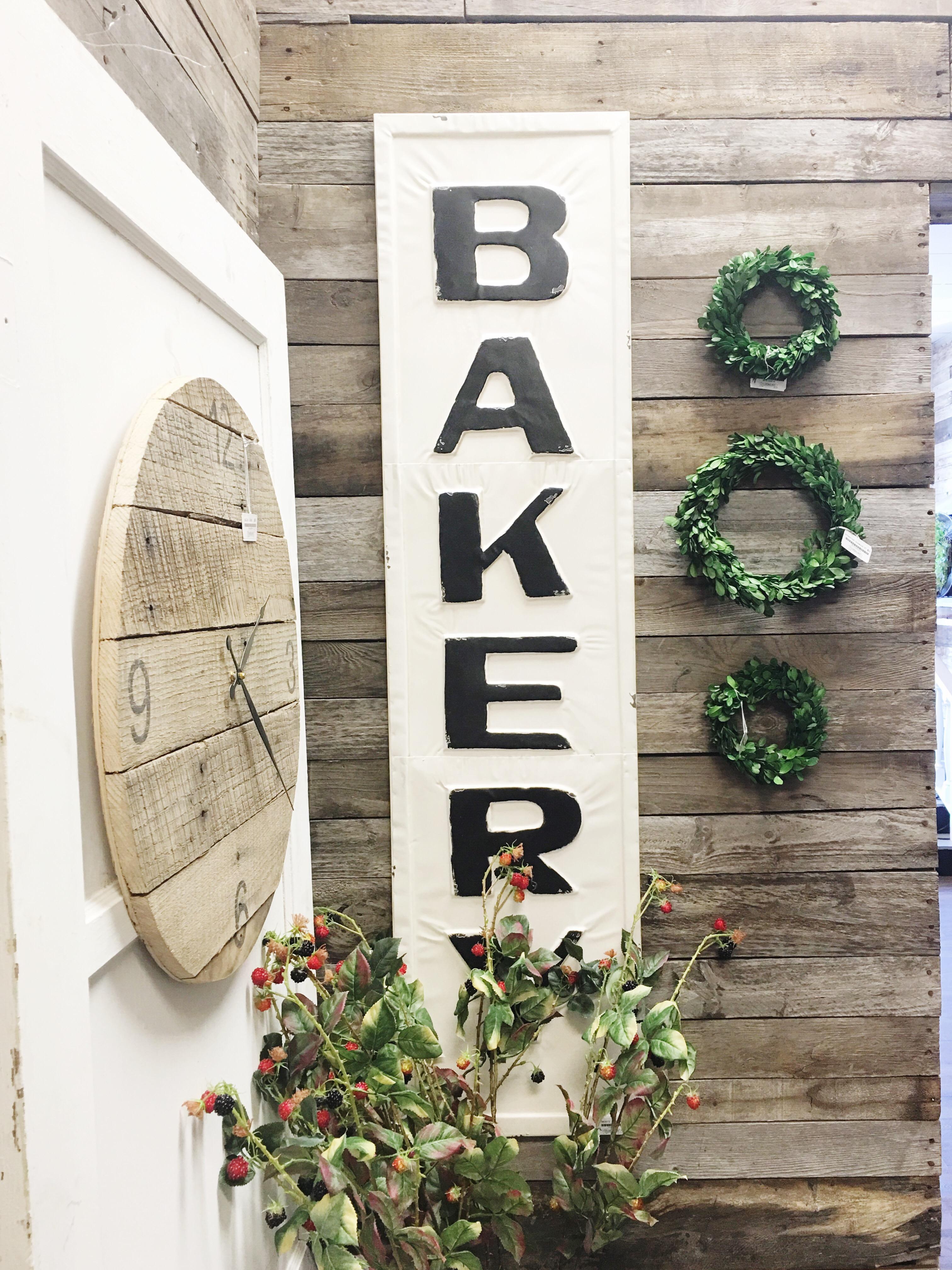 New Braunfels shopping, Fadedology, Farm House Decor